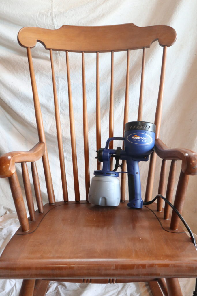 Should You Buy A Paint Sprayer For Furniture Three Coats
