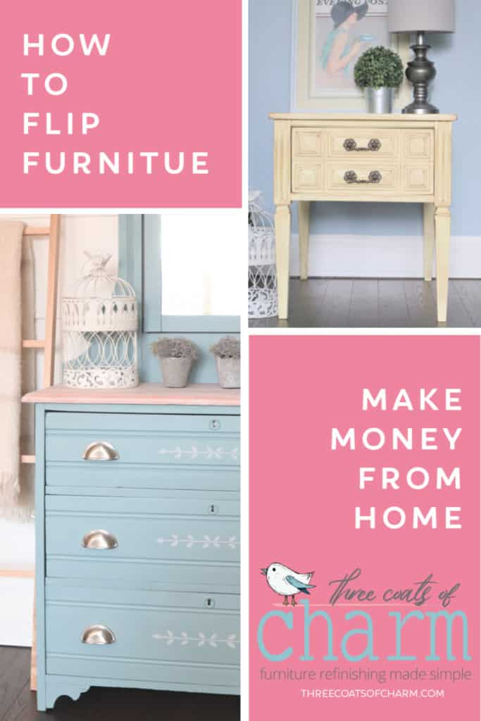 How To Make Money Flipping Furniture, How To Make Simple Furniture